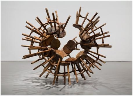 """Ай УейУей, """"Грозд"""", 2010"""