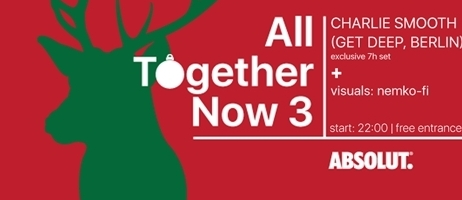 CHRISTMAS PARTY | ALL TOGETHER NOW 3