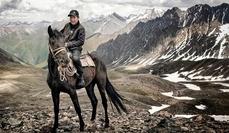 Презентация | Киргизстан - Планини, езера и звезди