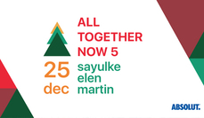 CHRISTMAS PARTY | ALL TOGETHER NOW 5