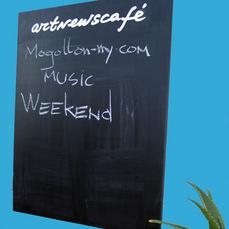Moggolon music weekend