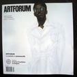 Artforum всеки месец в artnewscafe